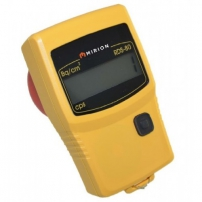 RDS-80 contamination and localization monitor
