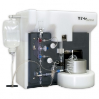 MORGANA automatic elution and labeling system for Ga-68 generators